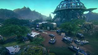 Pictures of PlanetSide 2