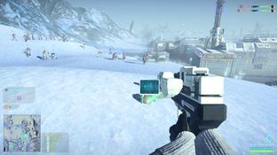 Test PlanetSide 2 PC - Screenshot 123