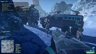 Test PlanetSide 2 PC - Screenshot 125