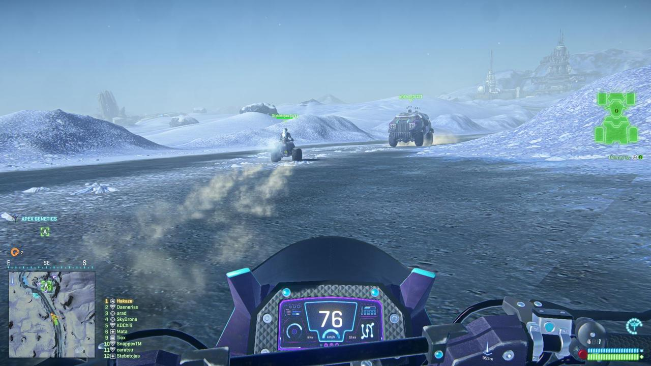 Images PlanetSide 2 PC - 135