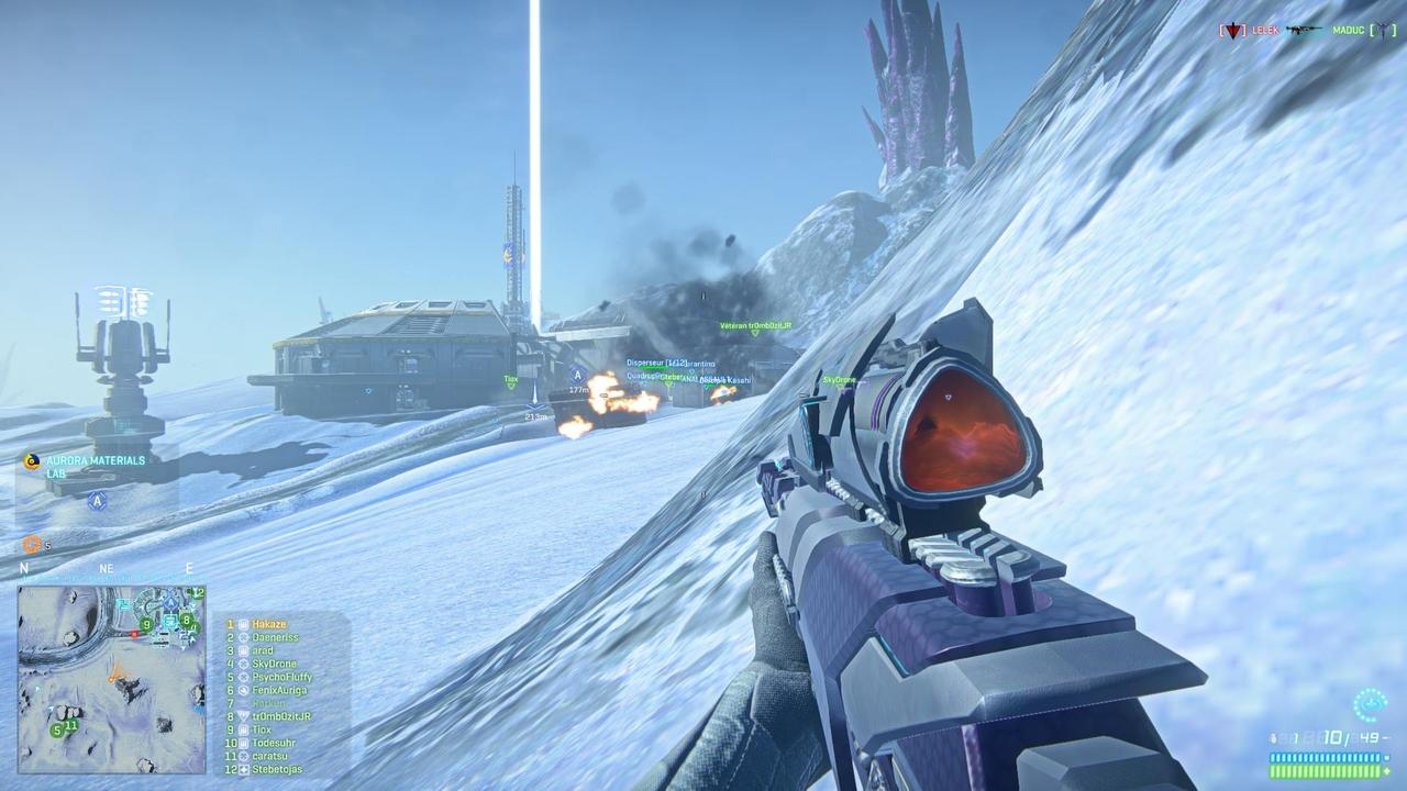 Images PlanetSide 2 PC - 140