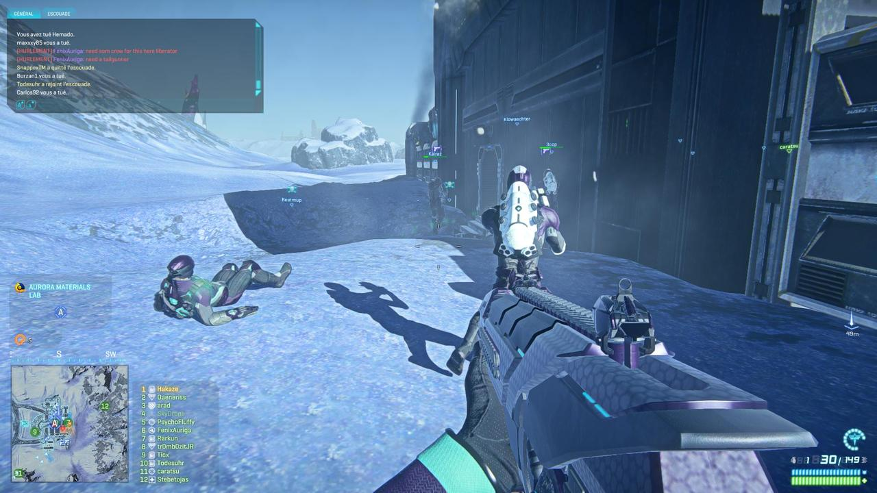 Images PlanetSide 2 PC - 141