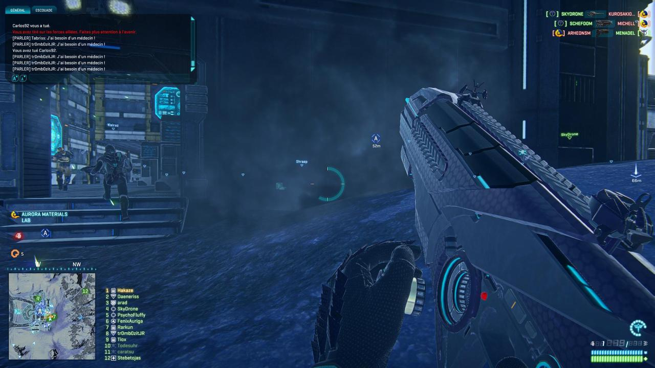 Images PlanetSide 2 PC - 143