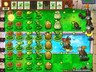 Plantes contre Zombies PC