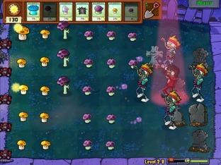 Fiche complète plantes contre zombies - pc
