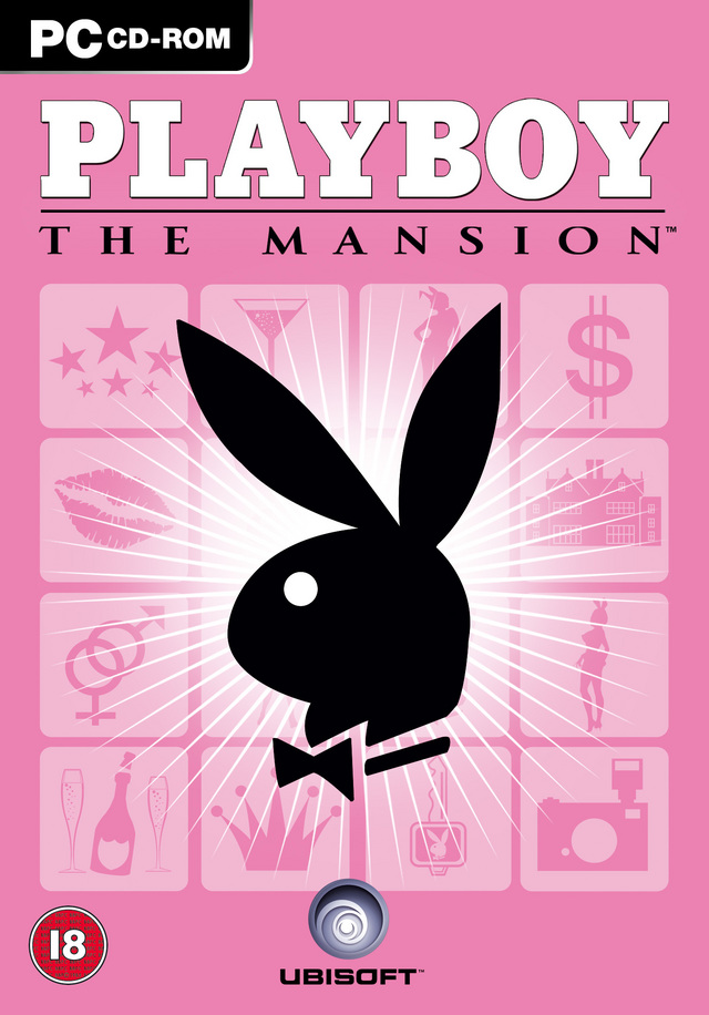 Playboy : The Mansion [PC | ISO] 4 CD [FS]