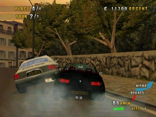 Test Paris-Marseille Racing 2 PC - Screenshot 2