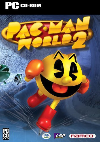 Pac.Man World 2 l Full Version l 5.56MB