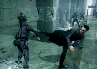 [ReUp]The Matrix: Path of Neo RELOADED