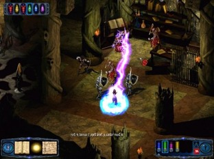 Pool of Radiance : Ruins of Myth Drannor PC