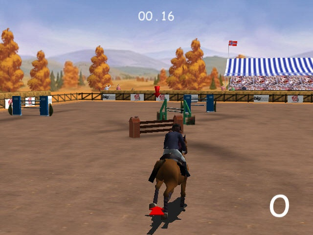 Pony Girl 2