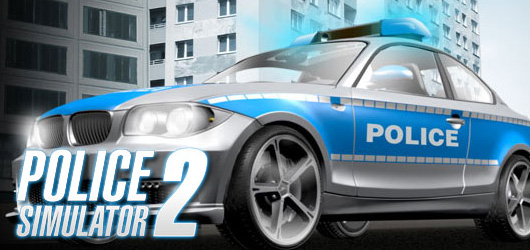 test du jeu police simulator 2 sur pc. Black Bedroom Furniture Sets. Home Design Ideas