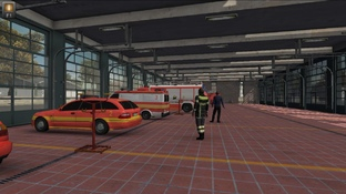 Images Pompiers Simulator 2013 : Interventions Sp�ciales PC - 4