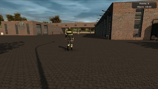 Images Pompiers Simulator 2013 : Interventions Sp�ciales PC - 11