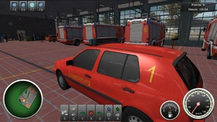 Images Pompiers Simulator 2013 : Interventions Sp�ciales PC - 13