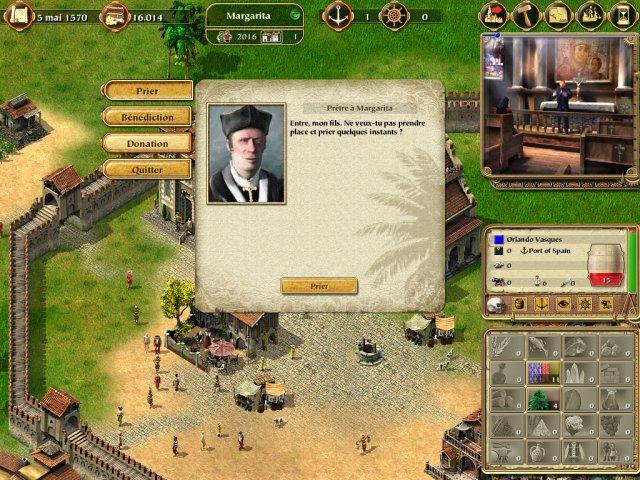 Port Royale Screenshot