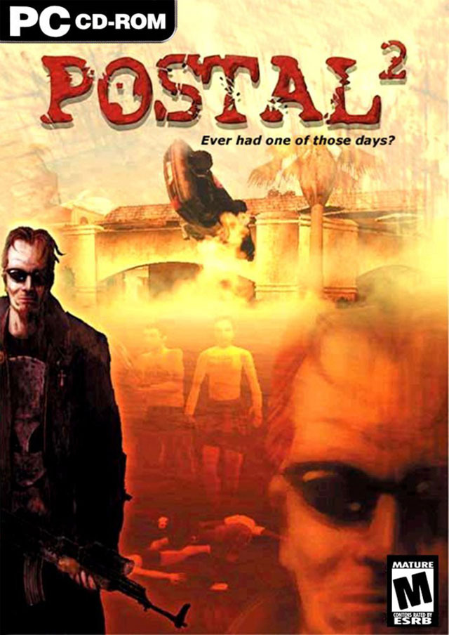 Postal 2 Complete [PC]