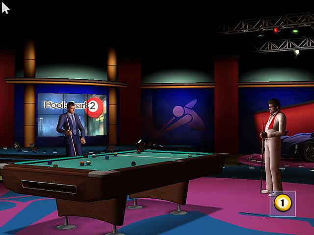 Pool:shark 2