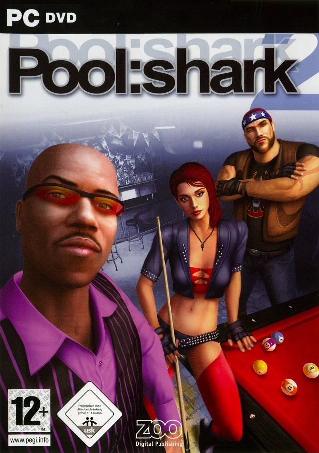 Pool Shark 2 Coverartpng Picture