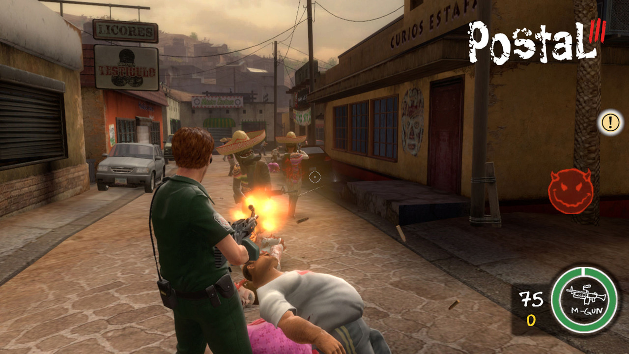 Postal 3 Crack Keygen Download Steam