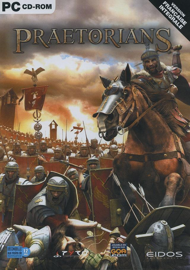 Praetorians preview 0