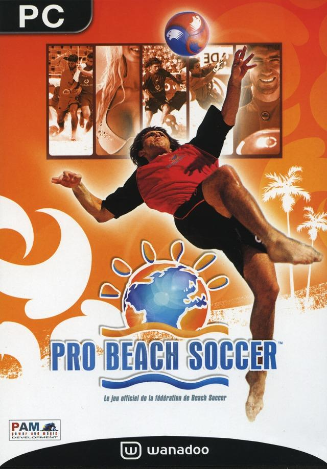 Pro Beach Soccer [PC - Multilanguage] [FS]
