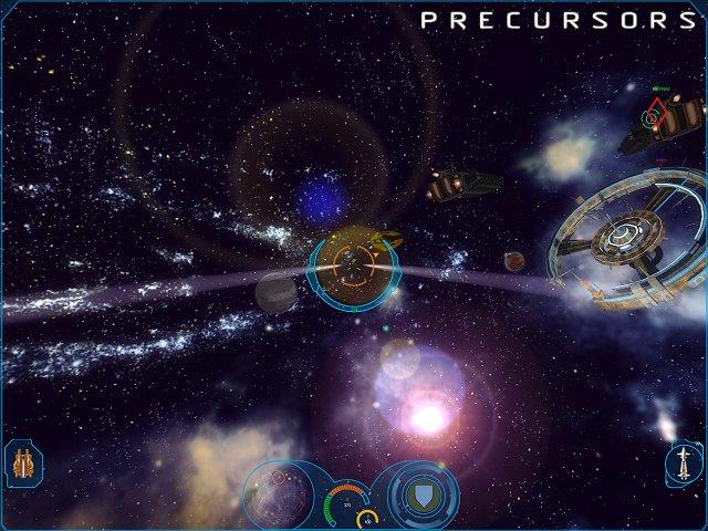 Перейти к игре strong em Precursors, The/em/strong.