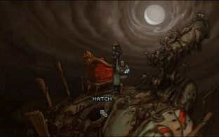 Primordia PC - Screenshot 28