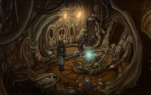 Primordia PC - Screenshot 29
