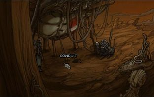 Primordia PC - Screenshot 31
