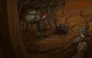 Primordia PC - Screenshot 32
