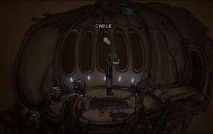 Primordia PC - Screenshot 57