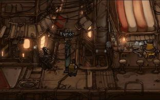 Primordia PC - Screenshot 74