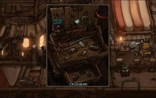 Primordia PC - Screenshot 75