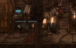 Primordia PC - Screenshot 76