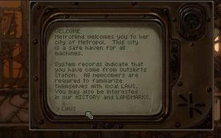 Primordia PC - Screenshot 77