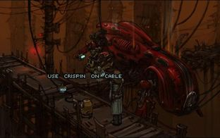 Primordia PC - Screenshot 78