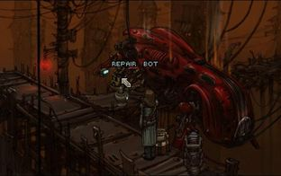 Primordia PC - Screenshot 79