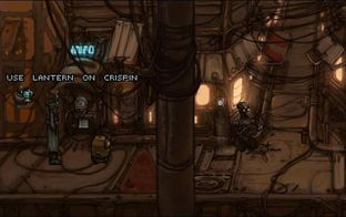 Primordia PC - Screenshot 81