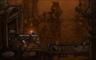 Primordia PC - Screenshot 82