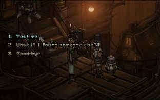 Primordia PC - Screenshot 83