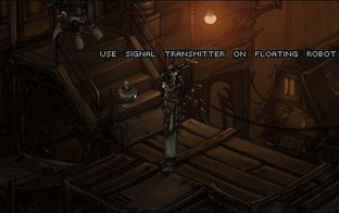 Primordia PC - Screenshot 84