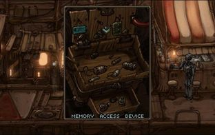 Primordia PC - Screenshot 85