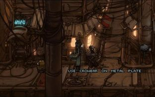 Primordia PC - Screenshot 86
