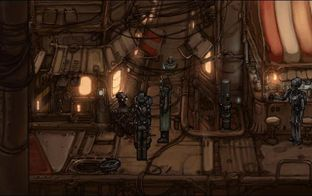 Primordia PC - Screenshot 101