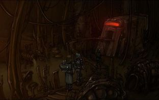Primordia PC - Screenshot 102