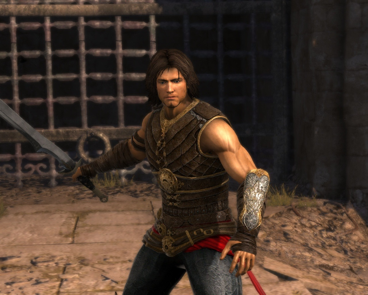 Prince of Persia The Forgotten Sands SKIDROW