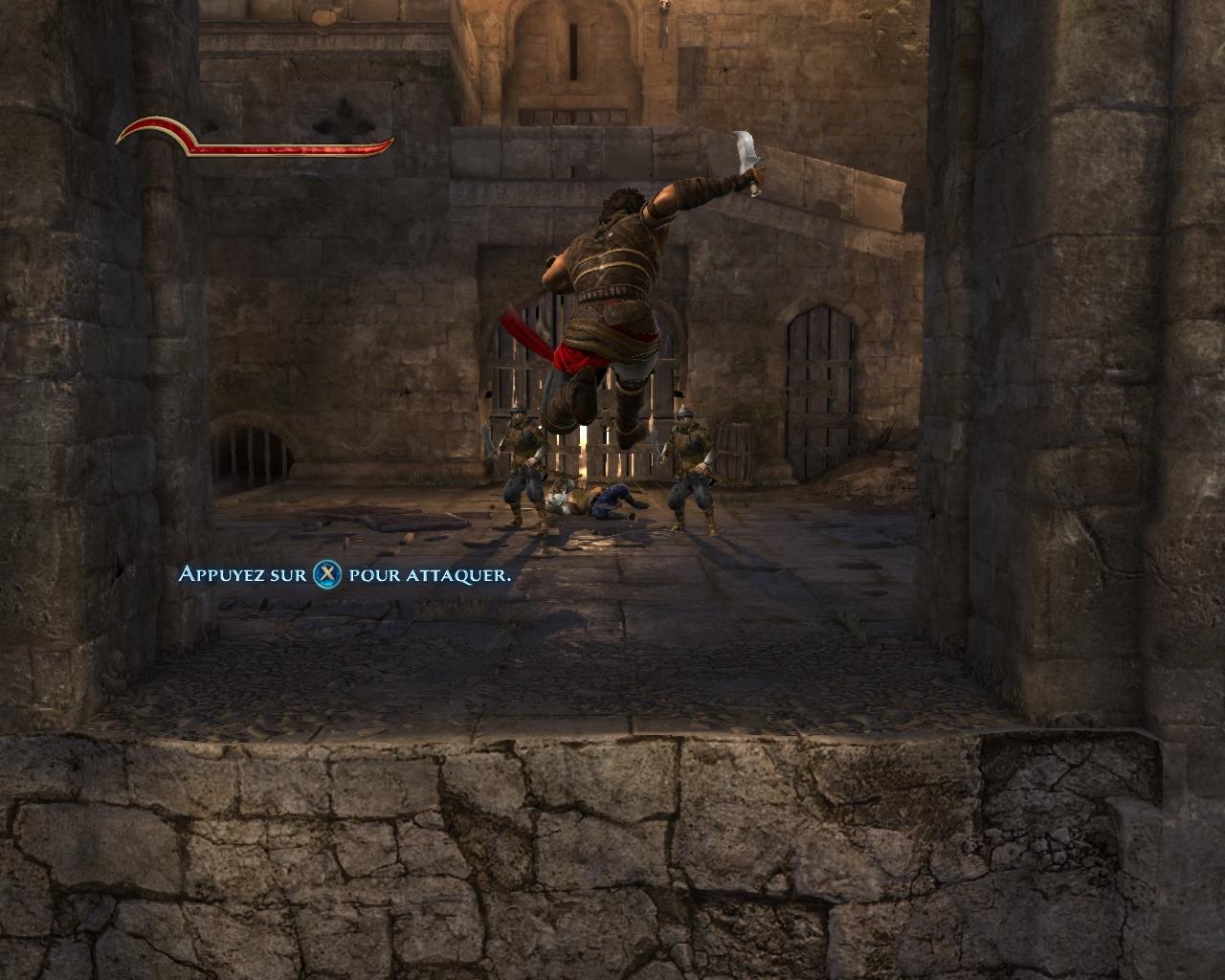 "Détails du Torrent ""Prince of Persia The Forgotten Sands ..."