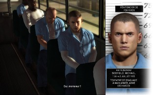 Prison Break : The Conspiracy PC