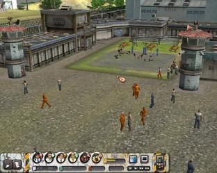 Fiche complète Prison Tycoon 4 : SuperMax - PC